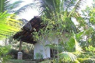 Chalé auf Santa Barbara