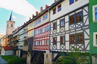 Holiday flat in Erfurt