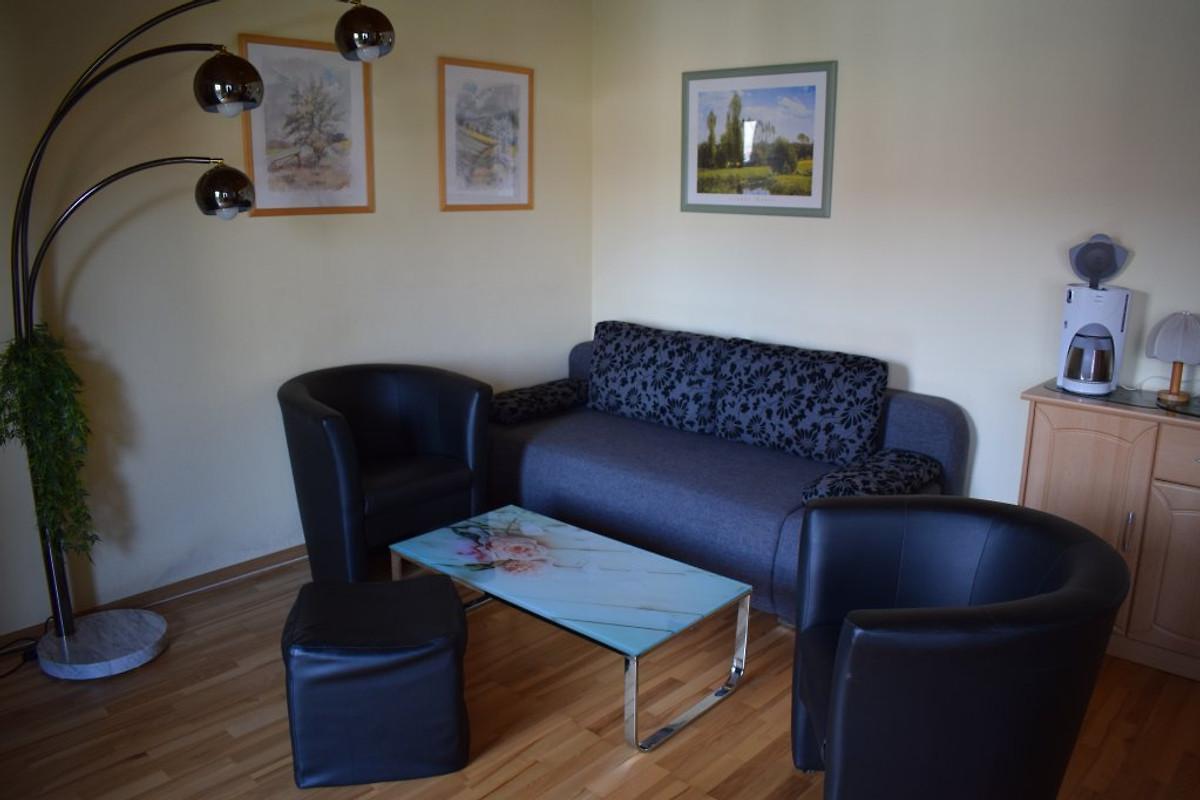 Bungalow 36 - Ferienhaus in Dipperz mieten
