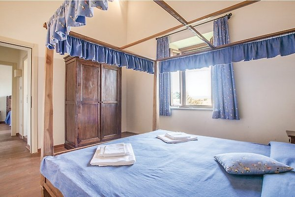 Appartement Emanuela à Valentano - Image 1