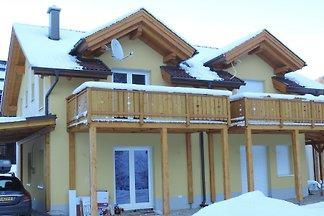 Maison de vacances à Kötschach-Mauthen
