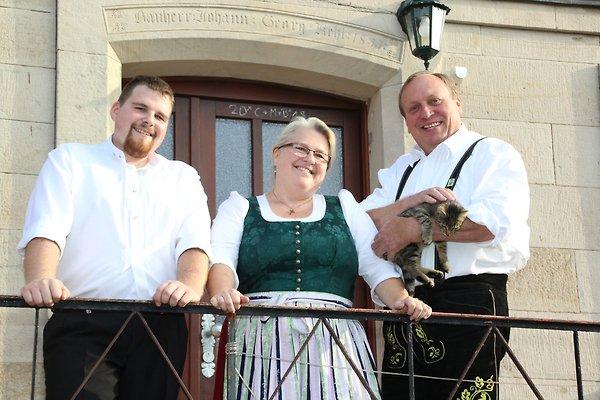 Familie D. Dittmann
