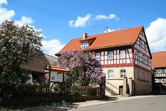 """Kilians-Hof in Serrfeld """"Spinnstube"""