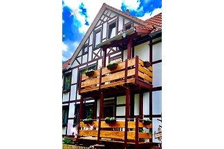 Holiday flat family holiday Ilsenburg