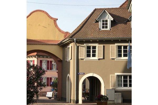 Haus am Unteren Tor