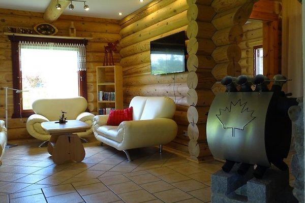 ferienhof neuendorf ferienwohnung in l tow mieten. Black Bedroom Furniture Sets. Home Design Ideas
