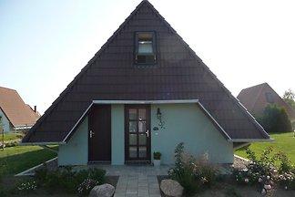 Komfort-Ferienhaus Mellumplate 32