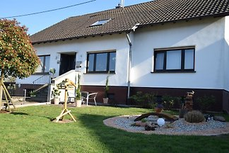 Holiday flat family holiday Illingen