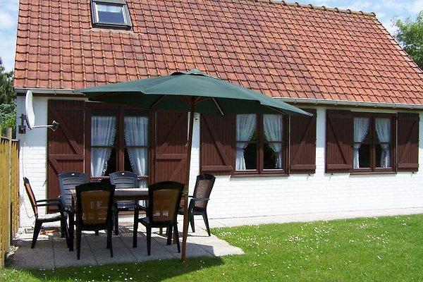 Casa de vacaciones en Bredene - imágen 1
