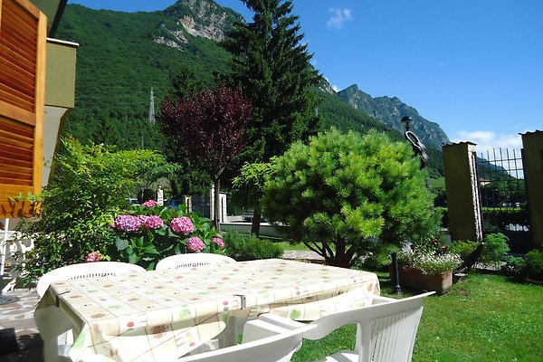 Villa Soghetta Idro See