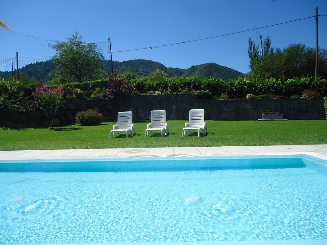 villa tiziana typ t3 ferienwohnung in crone mieten. Black Bedroom Furniture Sets. Home Design Ideas