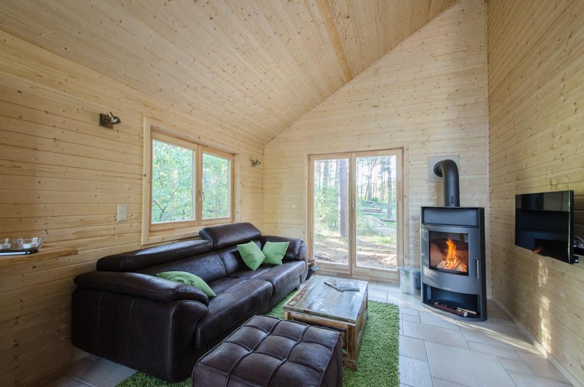 Wohnzimmer Mit Kamin Kche Toller Ausstattung