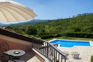 Villa Jack mit Pool