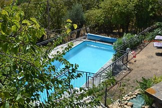 Casa Lodgaard 10+2 beds with pool