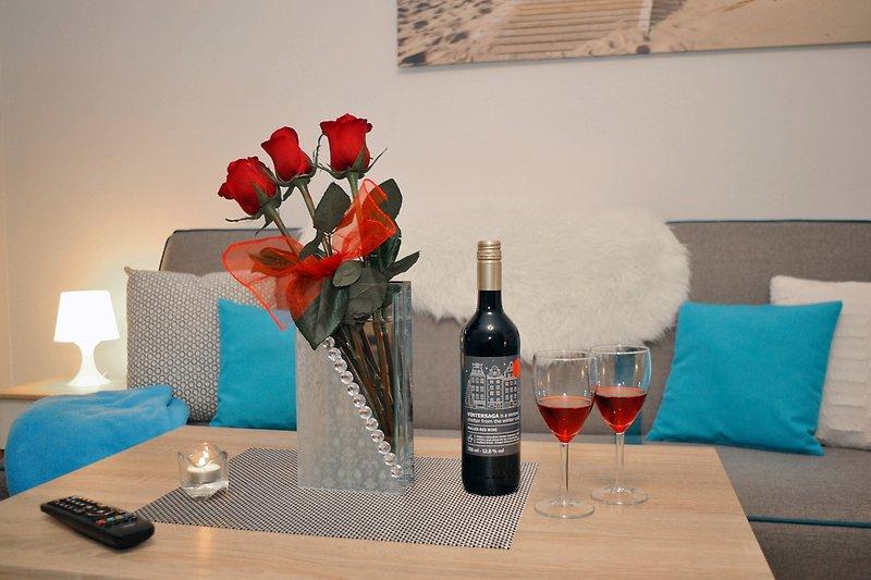 Apartamento isla de Usedom Wioletta en Swinoujscie - imágen 2