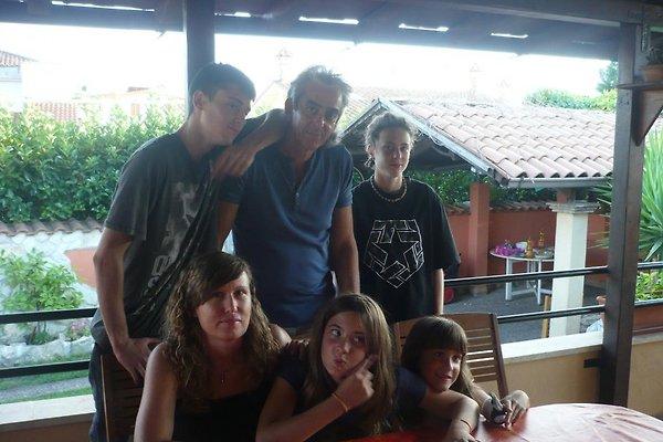 Familie B. Casale di Bea