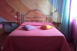 Wohnung in Casale di Bea