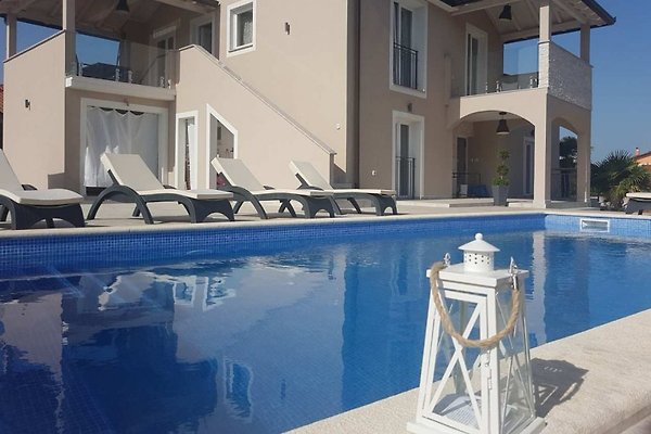 Villa Franka in Labin - picture 1