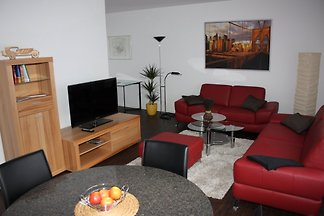 Holiday flat in Stuttgart