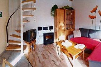 Maison de vacances Vacances relaxation Waren (Müritz)