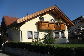 Ferienhaus Stolz - Whg 2 / 1. OG