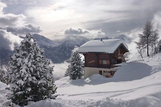 Holiday flat in Riederalp