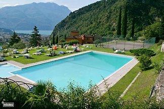 Appartement Vacances avec la famille Riva del Garda