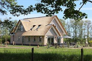 Texel bienestar Landhaus Eldorado