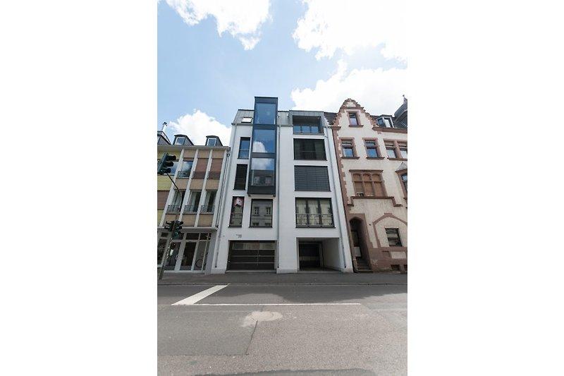 Apartamento en Trier - imágen 2