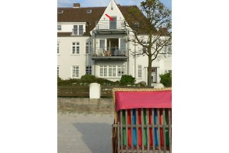 Holiday flat family holiday Laboe