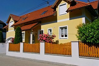 Holiday flat family holiday Oberarnsdorf