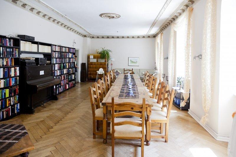 Historischer Rittersaal