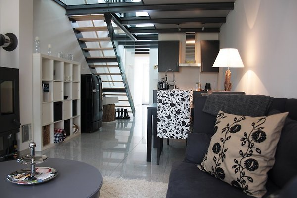 Casa de vacaciones en Binz - imágen 1
