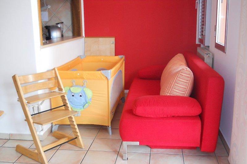 paradies ferienwohnung ferienwohnung in ghiffa mieten. Black Bedroom Furniture Sets. Home Design Ideas