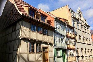 Maison de vacances à Quedlinburg