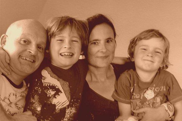 Familie Fornoff/Siep
