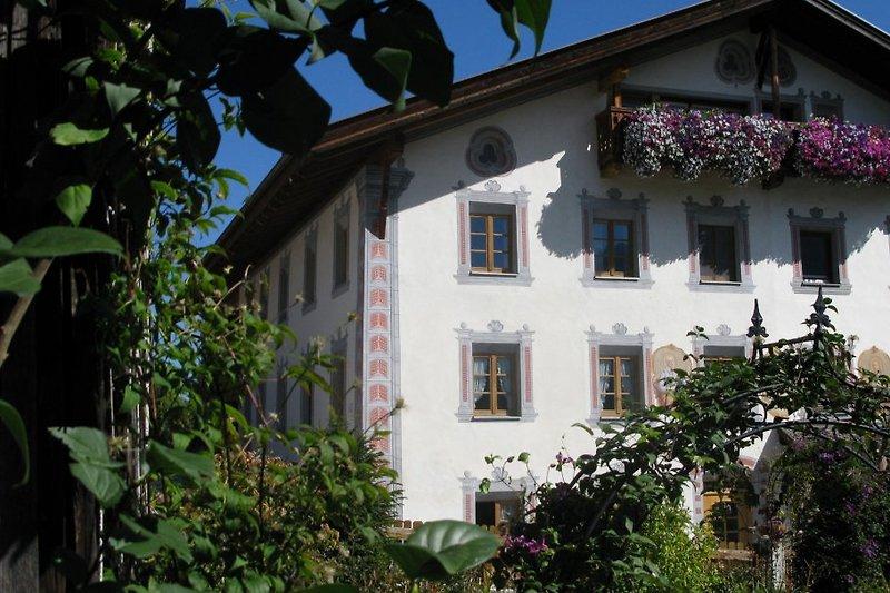 PIRCHER-MAES Appartements - Ferienwohnung im Stubaital