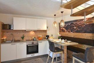 Holiday flat in Telfes im Stubai