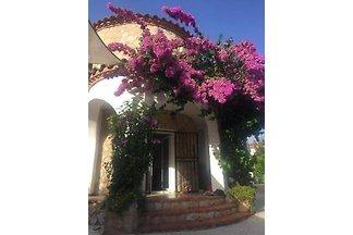 Casa San Maurici