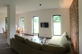 apartman za odmor Obiteljski odmor Kirchlinteln