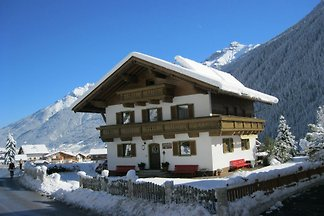 Holiday home relaxing holiday Neustift
