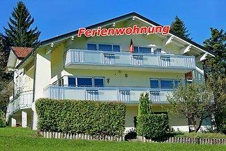 Vakantie-appartement in Alberschwende