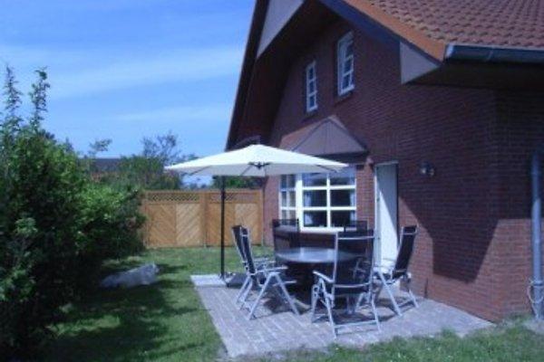 Ferienhaus Norderpiep 31 in Friedrichskoog - Bild 1