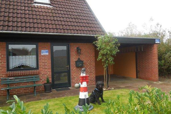 Ferienhaus Norderpiep 10b in Friedrichskoog - Bild 1