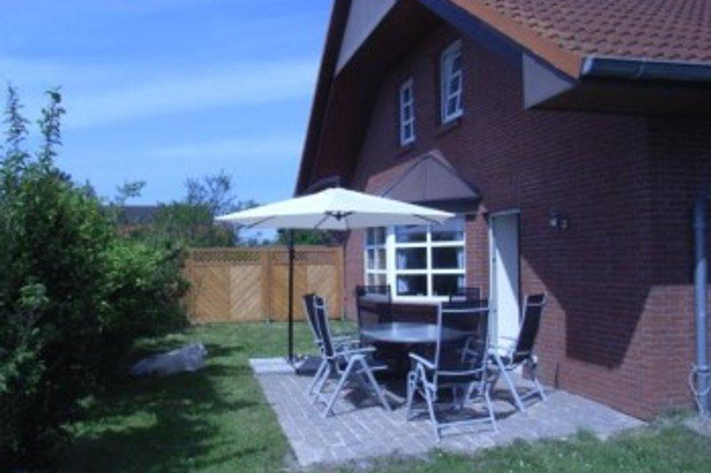 Ferienhaus Norderpiep 31 mit Wlan in Friedrichskoog - Bild 2