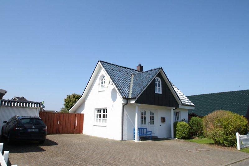 Ferienhaus-Norderpiep --14 à Friedrichskoog - Image 2