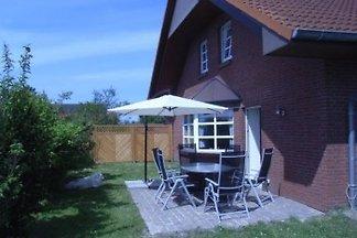 Ferienhaus Norderpiep 31 mit Wlan