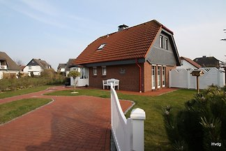 Maison de vacances à Friedrichskoog
