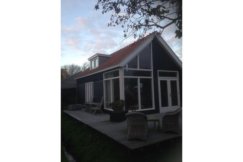Lichthuis Egmond-Binnen