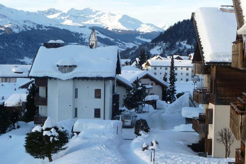 v. Balkon zum Dorf1